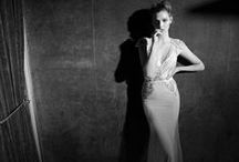 Inbal Dror 2013 Wedding Dress Collection / Bridal #Dresses and Evening Gowns
