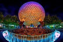Walt Disney World!!! / by Nicole Bertrand