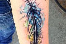 Tattoo / Henna