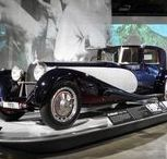 Car - Bugatti Royale / It is not a car but a legend