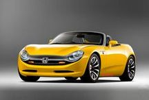 Car - Asian Brands Concepts / all concept cars coming from Asia