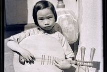 May - Asian Pacific American History Month