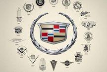 Car - Logos
