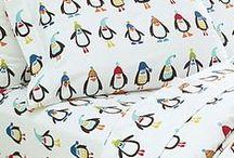 Penguins / by Kathleen Wrobel