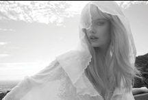 Inbal Dror 2014 Wedding Dress Collection / #InbalDror #2014Collection