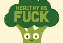 Wana b healthy