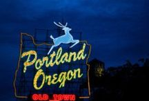 USA - Portland, Oregon
