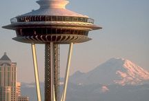 USA - Seattle, Washington