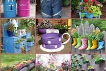 Nuwe Grot / Home and Garden Decor and ideas