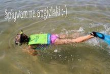 Angielski dla dzieci / uczymy dzieci angielskiego