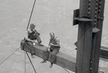 FAMOUS NY Construction Workers Photos / One of my favorites...