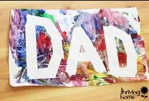 Father's Day / by Nicole Bertrand