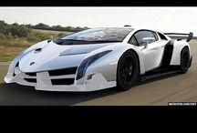 Car - Lamborghini Concepts / Very Lamborghini concept cars