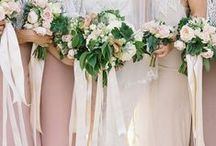 vics bridal squad / hair/beauty inspo for vics squad #squadgoals #bridesmaids #pvperfectchemistry / by Mimi Postigo