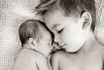 Sibling Pics! / by Nicole Bertrand