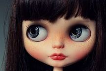 Dolls / by Nicole Bertrand