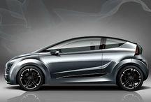 Car - Tesla