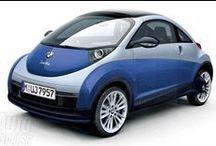 Car - BMW Concept