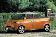 Car - VW Concept
