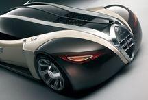Car - Peugeot Concept