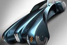 Car - Bugatti Concept