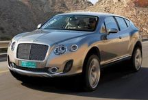 Car - Bentley Concept