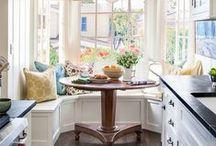 Kitchen / style - design - scheme