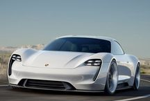 Car - Porsche Concept