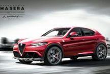 Car - Alfa Romeo Concept