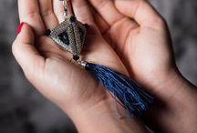 Wtorkowe inspiracje / We wtorki dzielimy się z Wami inspiracjami związanymi z rękodziełem.  Craft inspirations