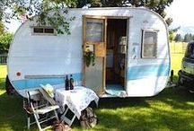 Vintage Trailer Raffle to Support Casting for Recovery Sponsored by Sisters on the Fly / Help CfR national sponsor Sisters on the Fly raise $50,000 to support Casting for Recovery's mission with this effort!  bit.ly/1MwobyU / by Official Sisters On The Fly