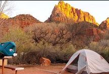 19 Campsites that are Ideal for Tents! / For those hard to reach places!