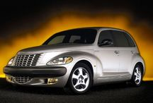 Car - Chrysler PT Cruiser / One of the best cars I owned...