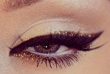 Makeup / Så mye vakker sminke ..