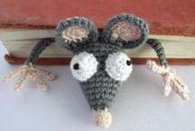 Crochet  amigurumi and cute things / Amigurumi and other cute stuff