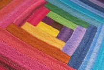 Textile Squares