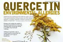 Allergy Relief Ideas