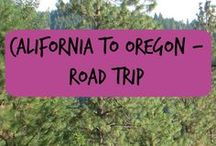 Road Trips / Road Trips that we take and what we discover along the way!