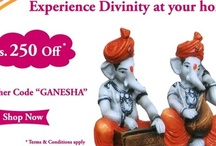 Rs.250 off* Use Voucher Code 'GANESHA'