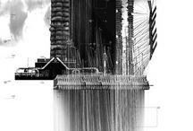 Architecture / Architecture. Architectural Drawings. Inspiring Architects.