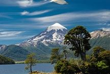 South America and Central America / by Tara McCarron