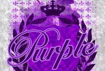My World is Purple