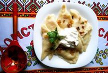 Ukrainian Food / Join our facebook community at http://www.facebook.com/pages/Ukrainian-Ties-Culture-Travel-Adoption-Identity/ and learn more about our programs to Ukraine at http://www.adoptivefamilytravel.com/eastern-europe-russia/ukraine/