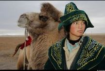 Kazakhstan - People and Places / Join our community on facebook at www.facebook.com/KazakhstanTies and learn more about our programs to Kazakhstan at www.adoptivefamilytravel.com/asia/kazakhstan/