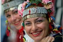 Bulgaria - People and Places / Join our facebook community at : www.facebook.com/BulgarianTies and learn more at our website: http://www.adoptivefamilytravel.com/eastern-europe-russia/bulgaria/
