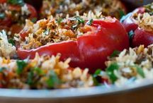 Bulgarian Food / Join our facebook community at : www.facebook.com/BulgarianTies and learn more at our website: http://www.adoptivefamilytravel.com/eastern-europe-russia/bulgaria/  / by Ties Program-Adoptive Family Travel