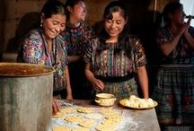 Guatemalan Food / Join our community on facebook at www.facebook.com/GuatemalanTies and learn more about our programs in Guatemala at http://www.adoptivefamilytravel.com/latin-america/guatemala/