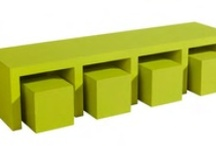 Table / Latest Sixinch furniture, products and designs