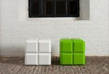 Blocks / Latest Sixinch furniture, products and designs