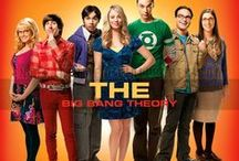 I Luv The Big Bang Theory!!